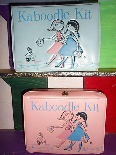 1. Kaboodle Lunch Kits